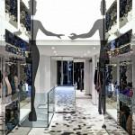 Who*s Who boutique by Fabio Novembre