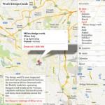 World Design Guide update: April 2013