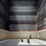 Xi'an Westin Hotel by Neri&Hu