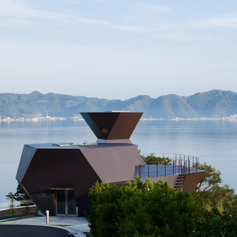 Key projects by Toyo Ito