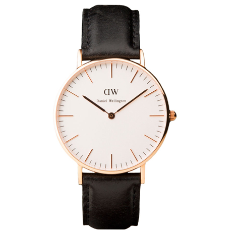 Sheffield Classic by Daniel Wellington at Dezeen Watch Store