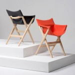 Fionda chair by Jasper Morrison for Mattiazzi