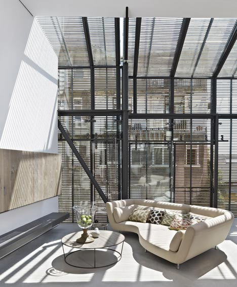 Ipera 25 by Alataş Architecture & Consulting