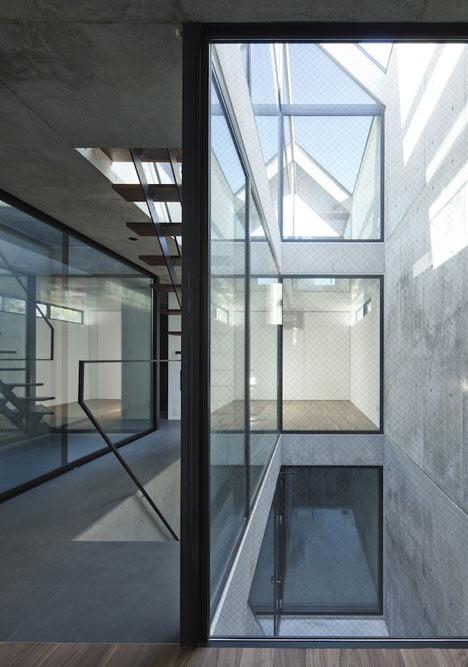 NEUT by Apollo Architects & Associates