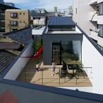 NN-House by PANDA