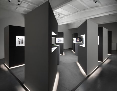 Nike Free 2013 installation by Studio-at-Large