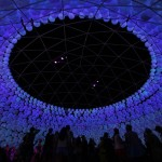 The Dome by Héctor Serrano at Coachella