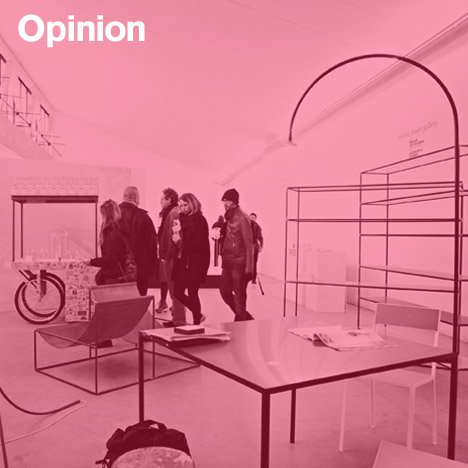 """""""To visit Milan is to experience the antithesis of design"""""""