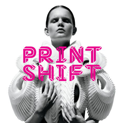 Dezeen launches Print Shift