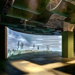 Alcantara Dialogues at Milan design week 2013