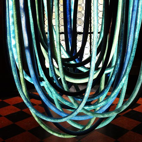 Bagatti Valsecchi 2.0 exhibition by Rossana Orlandi