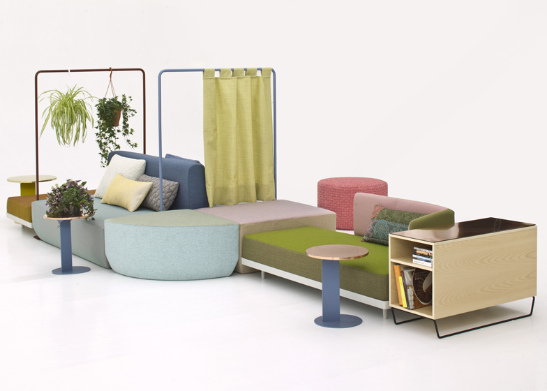 Dezeen's pick of Milan 2013: Salone