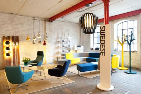Clerkenwell Design Week 2013