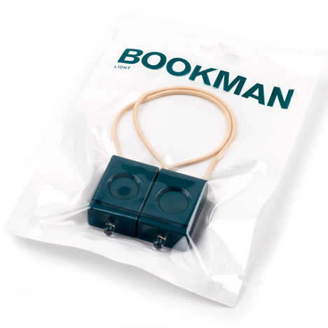 Competition: five pairs of Bookman bicycle lights to be won