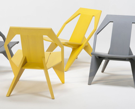 Design of the Year 2013 category winners