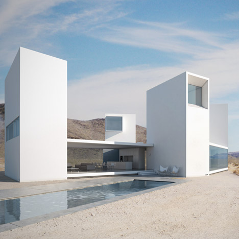AIA Small Project Awards winners announced