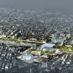 Massimiliano and Doriana Fuksas to redesign central railway area of Bari, Italy