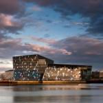 Harpa Concert Hall in Reykjavik wins Mies van der Rohe Award 2013