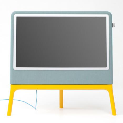 Homedia TV by Robert Bronwasser