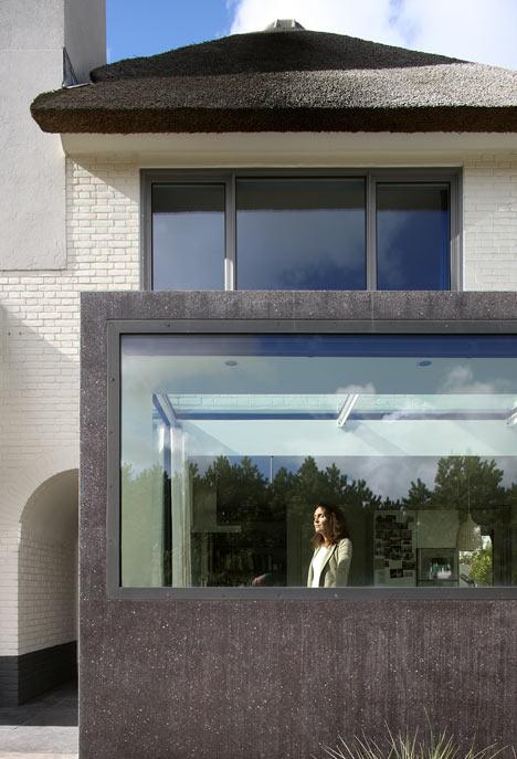 House N by Maxwan