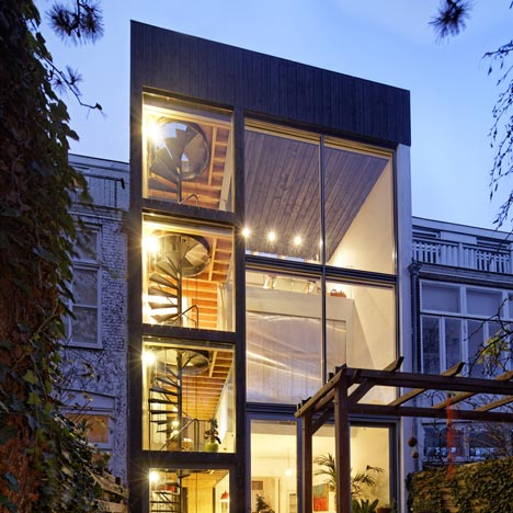 Personal Architecture Archives Dezeen