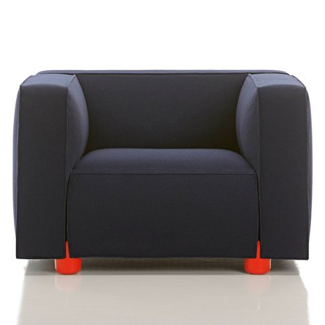 Sofa Collection by Edward Barber & Jay Osgerby for Knoll