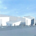 Libeskind's peace centre at former Belfast prison given go-ahead