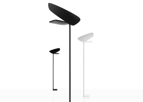 Lightwing by Jean-Marie Massaud for Foscarini