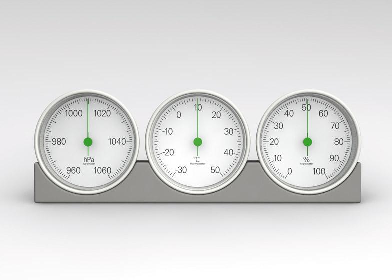 Italian Designer Clocks