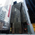 MoMA to demolish Williams and Tsien folk art museum, photo by Dan Nguyen