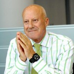 Norman Foster only architect on Britain's rich list
