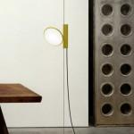 OK lamp by Konstantin Grcic for Flos