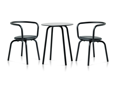 Parish by Konstantin Grcic for Emeco