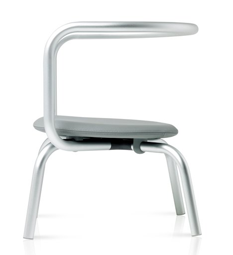 Parrish by Konstantin Grcic for Emeco