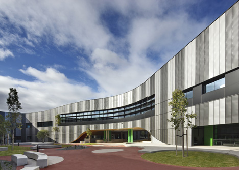 Penleigh and Essendon Grammar School Senior by McBride Charles Ryan