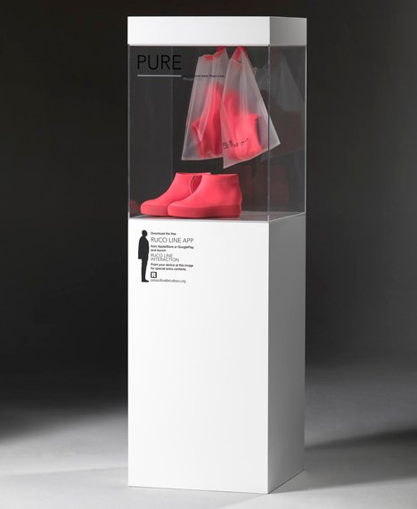 Pure by Jean Nouvel for Ruco Line