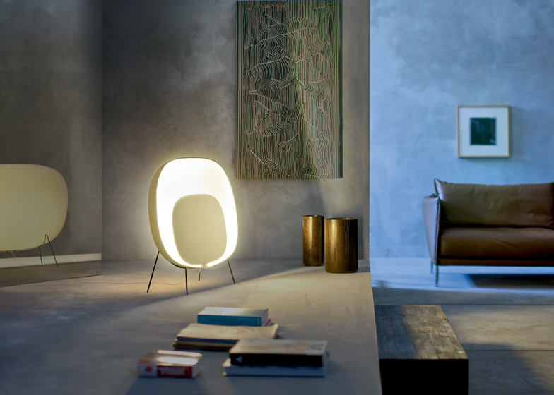 Stewie by Luca Nichetto for Foscarini