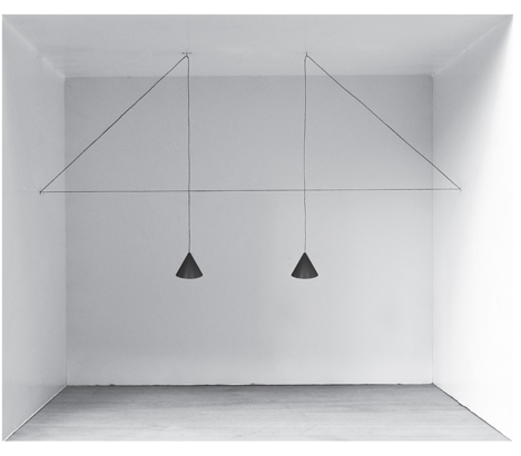 String Lights by Michael Anastassiades for Flos