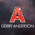 New logo for Thunderbirds creator Gerry Anderson