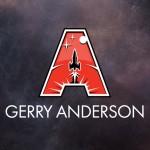 New logo for Thunderbirds creator Gerry Anderson
