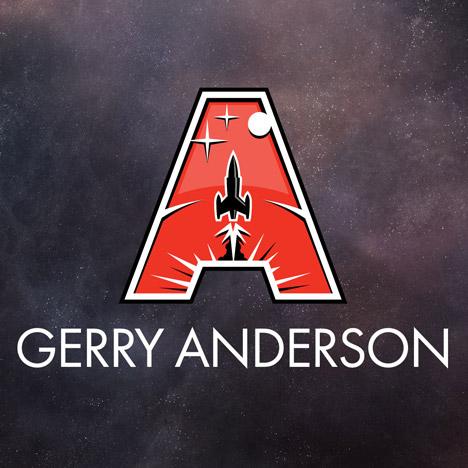 Thunderbirds creator Gerry Anderson rebranded by IDO