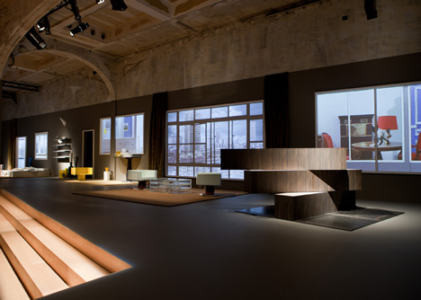 Tools for Life by OMA for Knoll