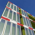 Arup unveils world's first algae-powered building