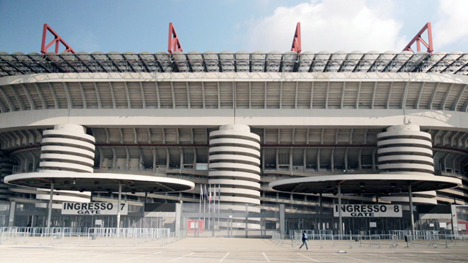 Fabio Novembre AC Milan tour