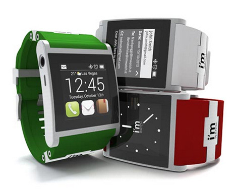 android smartwatches you can leave your phone at home