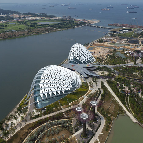 World Architecture Festival and Inside Festival: save 10% on entry fee