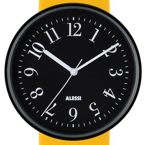 Stream Alessi Watch Strap Replacement in english with ...