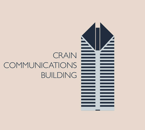 Chicago - Five Great Buildings by Al Boardman