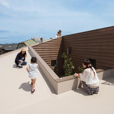 Dezeen_House J by Keiko Maita Architect Office_1sq