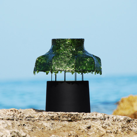 Marine Light by Nir Meiri